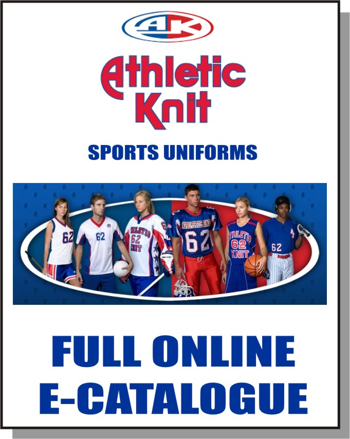 Athletic Knit Cover 2016